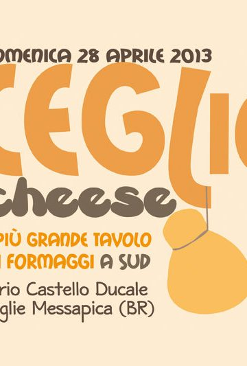 ceglie cheese un grande tavolo dei formaggi del sud