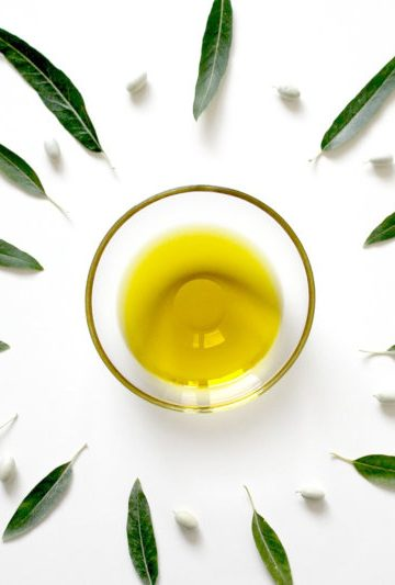 olio lamia di lacertosa