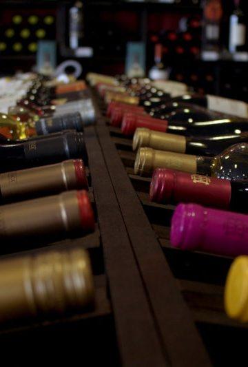 I vini della famiglia Attanasio di Manduria