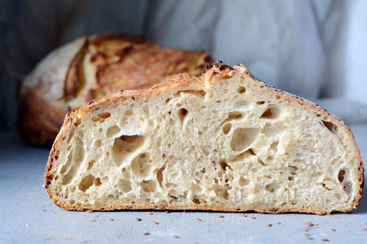 come fare il pane casereccio